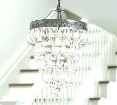 clarissa glass drop chandelier chandeliers glass drop rectangular chandelier the inch black light crystal clarissa glass