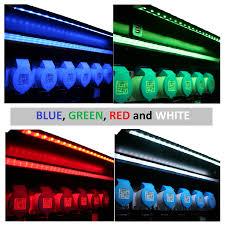 Bespoke Led Lights Gsl Power Ltd