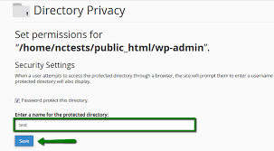 How to password protect files and directories - Hosting - Namecheap.com