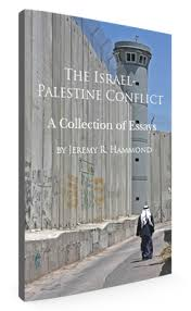 benny morris s untenable denial of the ethnic cleansing of  the conflict a collection of essays by jeremy r hammond