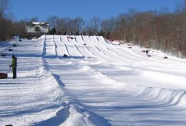 Image result for Skiing At Yawgoo Valley