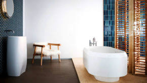 Color Trends For Home Decor 201314 U2013 Natural Green Bathroom Deco Bathroom Color Trends