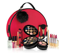 right now macys has the elizabeth arden world of color makeup collection kit on for just 49 50 it s a value of 400
