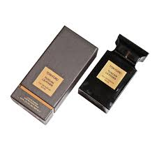 tom ford tuscan leather eau de parfum 3 4 oz 100 ml for uni 0