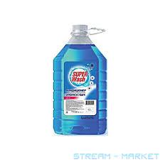 Кондиционер для белья Super Wash Blue 5л купить оптом в ...