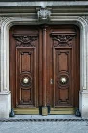 Measure Doors Types Residential Commercial Property Front Living ...