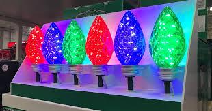 led pathway lights costco weekender