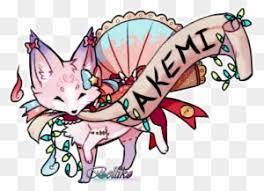 Foxfan Of The Month Of December By Belliko Art Cartoon Free