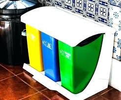 Recycle Bins For Home Stunning Decorative Recycling Bins For Home Decorative Recycling Bins For