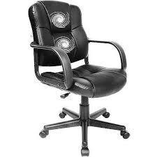 relax the back office chairs. office massage chair executive relax back leather vibrating computer desk swivel the chairs