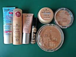 cosmetic essence from left essence natural cover moisturizer um to dark skin essence stay all day