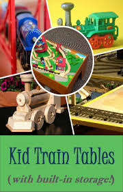 Train Set Table With Drawers 18 Best Ideas About Train Table With Drawers On Pinterest Shops
