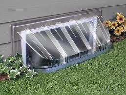 basement window well ideas. Stylist Design Basement Windows Cover Window Covers Well Thearmchairs Ideas