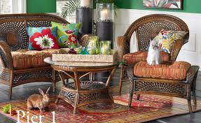 pier one imports patio furniture pier 1 outdoor wicker furniture furniture ideas