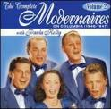 The Complete Modernaires on Columbia, Vol. 2 (1946-1947)
