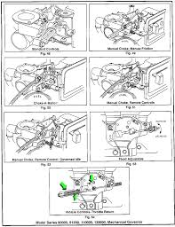 Briggs and Stratton Diagram | Linkage drawing are always difficult ...