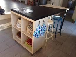 Faire Un Ilot De Cuisine Galerie Et Ilot De Cuisine Pas Cher Ikea