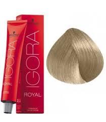 Igora royal 9-65 very light golden blond brown 60ml