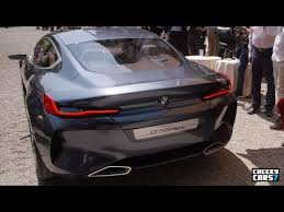 2018 bmw 8 series gran coupe.  gran new bmw 8 series coupe 2018  first drive world debut 2017 inside bmw series gran coupe