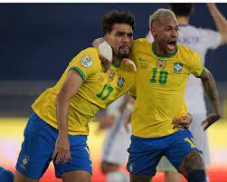 منتخب البرازيل يتأهل لنصف نهائي كوبا أمريكا على حساب تشيلي