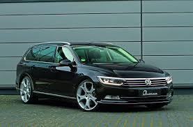 Стали известны цены новый Volkswagen Passat для российского ...