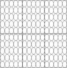 Graph Paper For Looming Sova Enterprises