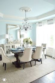 blue grey dining rooms. Blue Dining Rooms Nan Summer Home Showcase Room In Surprise Grey