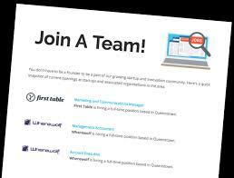 New Job Board Helps Startups Recruit Talent Startup Queenstown