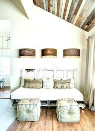 diy pallet bed swing bed pallet pallet bed base 1 in white color pallet bed swing