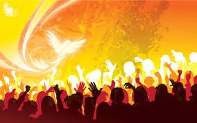 Kết quả hình ảnh cho Holy spirit