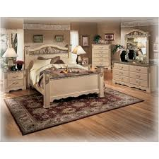 Sanibel Bedroom Set Ashley Furniture