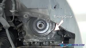 how to fix an engine oil leak in under 1 hour an error occurred