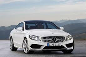 new car release dates uk 2014New Mercedes CClass Coupe Estate  C63 AMG exclusive pics