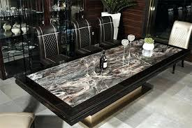 glass top vs wood dining table. full image for marble top vs wood dining table and glass m