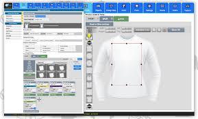 Software To Design Shirts T Shirt Designing Software Freeware Coolmine Community School