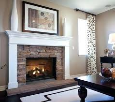 stone and wood fireplace amazing best stacked fireplaces ideas on in gas stones attractive install mantel shelf