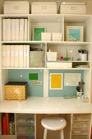 i get quite a few questions regarding my thought process when i organize a space so when i reorganized my craft corner a couple of weeks back i took some awesome organize office