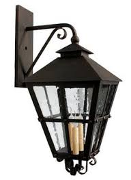 hand forged exterior lighting. hacienda lights and iron hand forged exterior lighting w