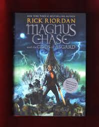 the ship of the dead magnus chase and the s of asgard book 3