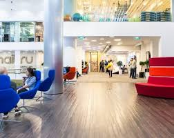 Venture capital firm offices Interior Ru Groups Super Cool Office Tower In Moscow Office Drop In Incubator Venture Capital Firms Archives Office Drop In