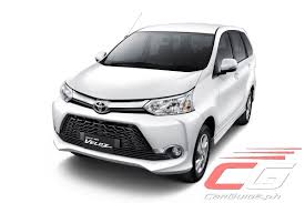 Toyota Motor Philippines Adds a Sporty Avanza Variant Called Veloz ...