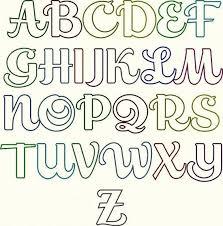 Bubble Letters Font Fancy Bubble Letters Bubble Letters Lettering Fonts Alphabet