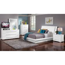 Manhattan Bedroom Furniture Value City Bedroom Sets For Elegant Manhattan 6 Piece Queen