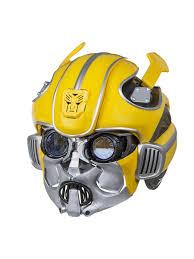 Игрушка шлем <b>бамблби</b> электронный <b>Transformers</b> 6343667 в ...