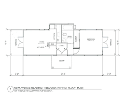 one bedroom bungalow plans. Contemporary Bungalow One Bedroom House Plans In Unique Floor For  Small 2 Houses New 4 Bungalow B