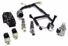 4l60e harness 4l60e transmission master solenoid kit tcc epc pwm shift 3 2 harness 03 05