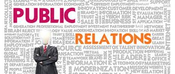 Image result for investing in public relations