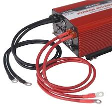 vector power inverter inverters r us vector 2 000 3 000 watt power inverter cables
