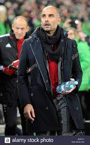 Marius Guardiola High Resolution Stock Photography and Images - Alamy
