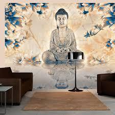 Fotobehang Boeddha Van Voorspoed Karo Art Vof
